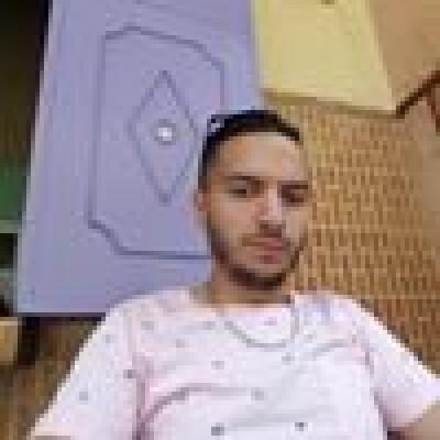 Hicham Nadir zoekt een Appartement/Huurwoning/Kamer/Studio in Haarlem