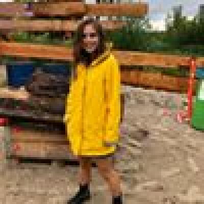Mylene zoekt een Kamer / Studio in Haarlem