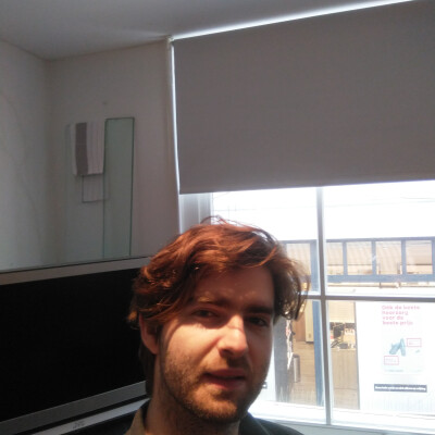 Sander is looking for a Room / Studio / Rental Property in Haarlem