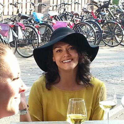 Esseline zoekt een Huurwoning / Appartement in Haarlem