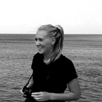 Marieke zoekt een Kamer / Studio in Haarlem